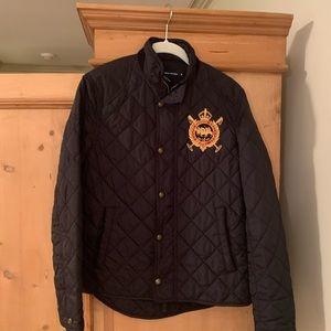 Ralph Lauren Quilted Jacket size medium